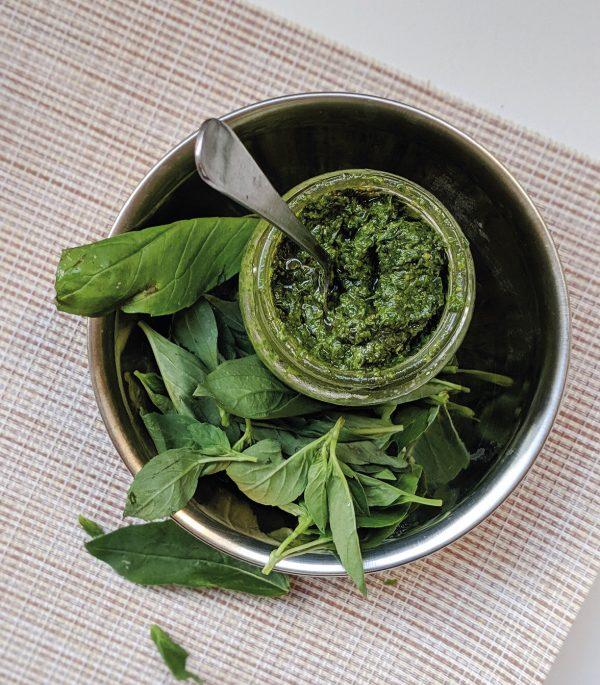 Pesto (2)