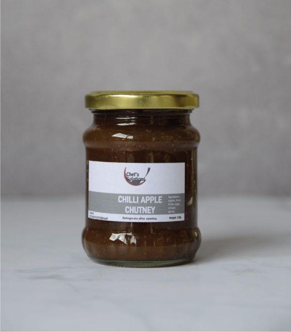 Chef Solutions Chutney