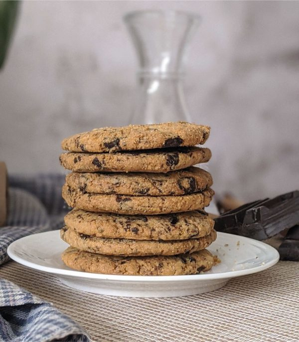 Blossom Health Cookies