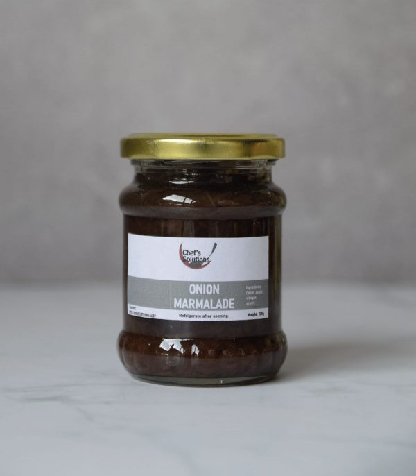 Chef Solutions Marmalade