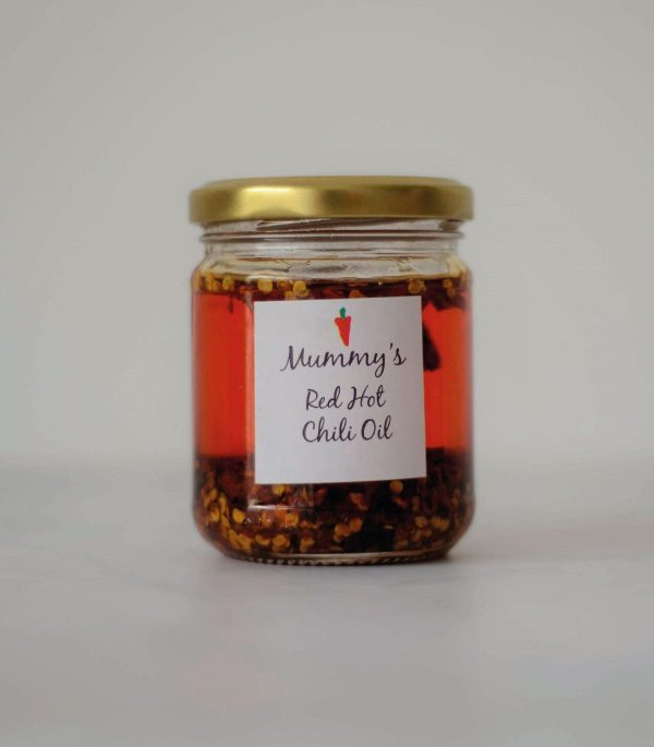 Mummy's Chilli Oil