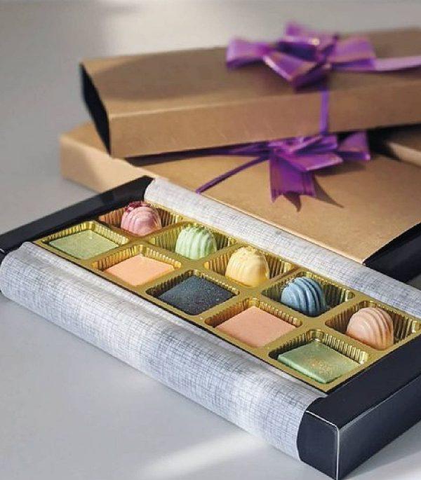 Diwali Chocolate Box