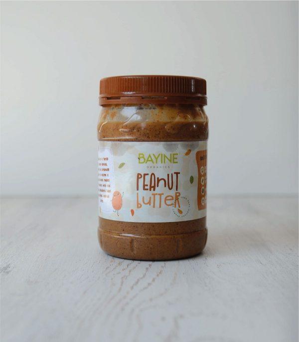 Bayine Peanut Butter